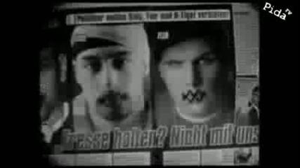 Fler feat. Sido - Macht & Ruhm