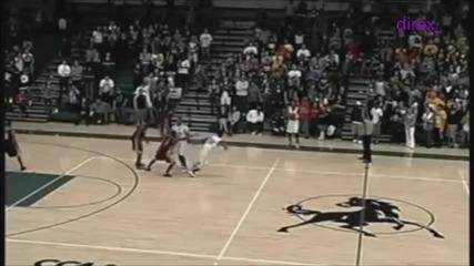 Това е най-големият късмет в баскетбола