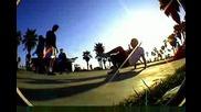 California Street Freestyle Football