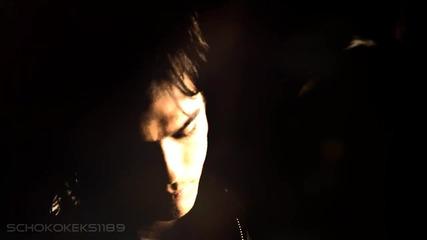Damon & Elena [ Desperate for you ]