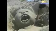 Изкуство С Пясък - Пясъчно Бебе!
