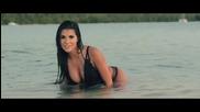 Премиера 2015 ! Luisa Nicholls Feat. Fuego - Quiero Tenerte ( Official Video ) + Превод