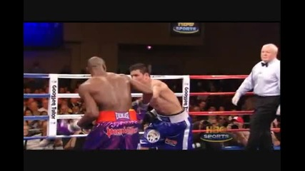 Sergio Martinez Highlights