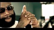 Lil Wayne Ft Nicki Minaj Ft Rick Ross Ft The Game - Rah