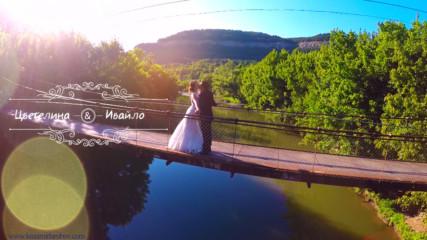 Сватба в Арбанаси. Видеозаснемане Красимир Ламбов