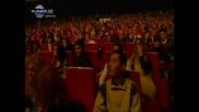 Кали - live микс ( 11 Години Тв Планета )
