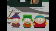 South Park-Timmy 2000