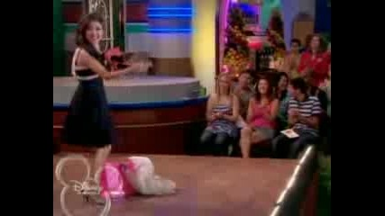 Suite Life On Deck - episode 33 - The Beauty and the Fleeced - Part 2/3 Hq