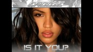 Cassie - Is It You [new]