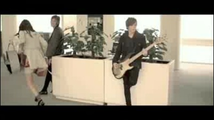 The Maine - Into Your Arms Official Music Video