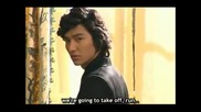 T. Max - Paradise [ boys Before Flowers Ost ]