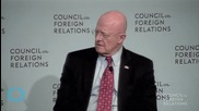 U.S. Spy Chief James Clapper: China Top Suspect in Hack of U.S. Agency