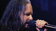 - хейтър - 2014 - Korn - Hater - live video - превод -