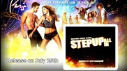 Step Up All In Celestina And Bianca Raquel - Turn It Up ( Audio )