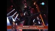 Атанас Колев - Live концерт - 31.10.2013 г.