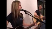 Avril - Don`t Tell Me