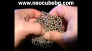 Неокуб (neocube) фигури от триъгълници