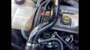 Форд Фокус 1.8 Тдди въздух в горивния маркуч