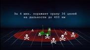 Мощта на Руската Армия - Презареждане 2011 - 2020