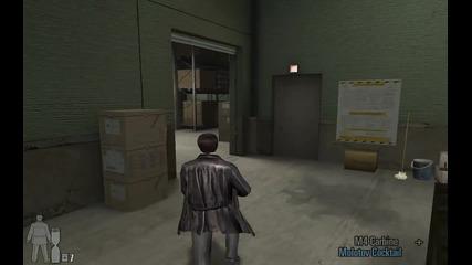 Max Payne 2 part 2