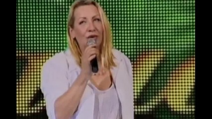 Vesna Zmijanac - Kraljica tuge - Od bisera grana - (TV Rtrs)