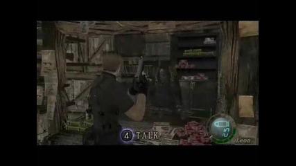 Resident Evil 4 - част 1.3.2 - Del Lago