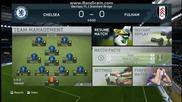 Fifa 14: Manager Mode Демба Ба си осигури титулярното място С1 Е5