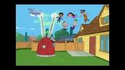 Disney Channel - смяна на облика