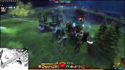 Passionately in Guild Wars 2