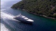 Супер яхти – Axioma