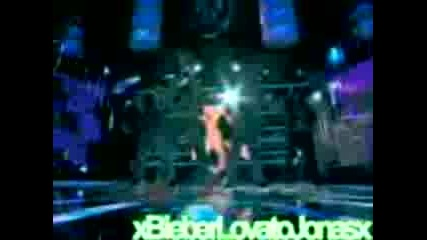 Justins Sexy Dance Moves x3