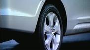 New Honda Accord Crosstour 2010 Exterior