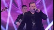 Goran Trivic - Kafana - Subotom Popodne - ( Tv Pink 2015 )