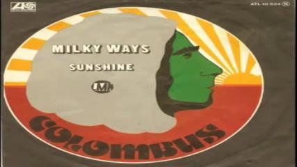 Colombus - Milky Ways 1975