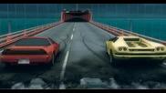 3d Състезание на магистрала