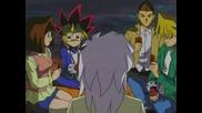 Yu Gi Oh! Епизод 12 Изпитание С Дракони ( High Quality )
