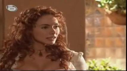 Зоро: Шпагата и розата - епизод 103