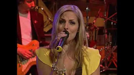 No Angels @ Tv total - Maybe & Still in love with you - 18.04.2007