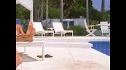 Paris Hilton - Част От Филм