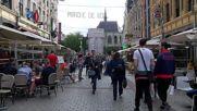 France: Police make arrests following Lille fan scuffles