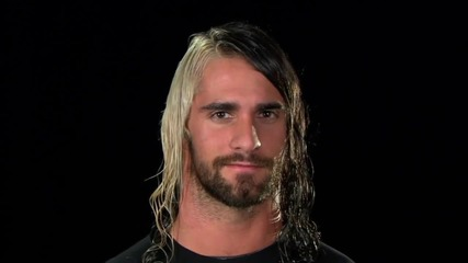money in the bank 2014 seth rollins promo