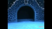 Коледна песен   John Travolta & Olivia Newton - John - Rockin' Around The Christmas Tree