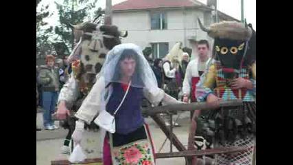 irechekovo - kukeri 2.avi