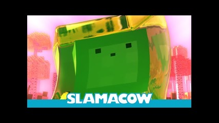 Stick By Me - Minecraft Animation - Slamacow
