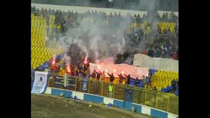 Levski - Pirin 26.04
