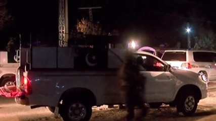 Pakistan: Death toll rises to 59 after attack on police training college