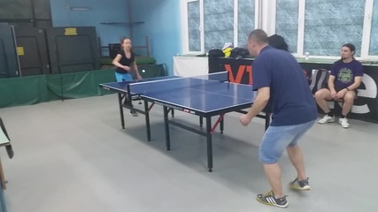 Ио Ад - тенис на маса 11