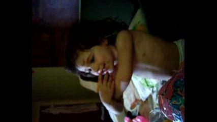 Бебе Ками - Авторско Изпълнение - 2