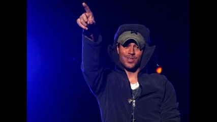 Enrique Iglesias - Tonight ft Ludacris
