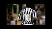 Two Fantasistas #10 Baggio vs Del Piero
